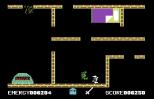 The Evil Dead C64 16