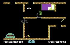 The Evil Dead C64 21
