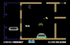 The Evil Dead C64 22