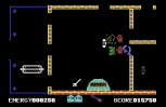The Evil Dead C64 25