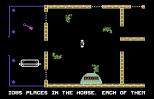 The Evil Dead C64 26