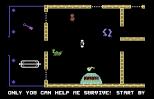 The Evil Dead C64 27