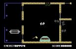 The Evil Dead C64 28