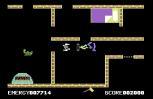 The Evil Dead C64 30