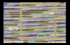 The Evil Dead C64 32