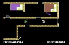 The Evil Dead C64 33
