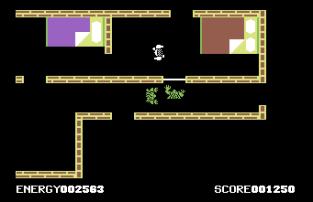 The Evil Dead C64 34