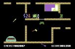 The Evil Dead C64 35