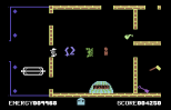 The Evil Dead C64 37