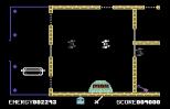 The Evil Dead C64 38