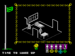 The Great Escape ZX Spectrum 02