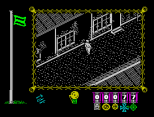 The Great Escape ZX Spectrum 05