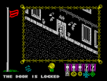 The Great Escape ZX Spectrum 06