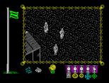 The Great Escape ZX Spectrum 07