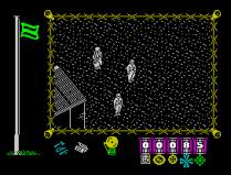 The Great Escape ZX Spectrum 07