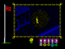 The Great Escape ZX Spectrum 14