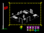 The Great Escape ZX Spectrum 16