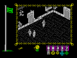 The Great Escape ZX Spectrum 17