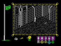The Great Escape ZX Spectrum 18