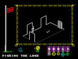 The Great Escape ZX Spectrum 24