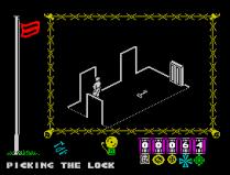 The Great Escape ZX Spectrum 24