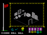 The Great Escape ZX Spectrum 25