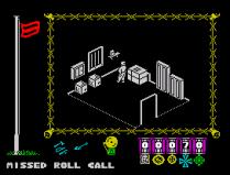 The Great Escape ZX Spectrum 25