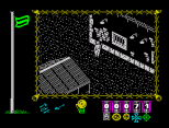 The Great Escape ZX Spectrum 26