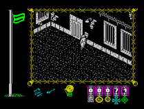 The Great Escape ZX Spectrum 27