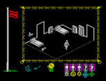 The Great Escape ZX Spectrum 28