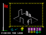 The Great Escape ZX Spectrum 29