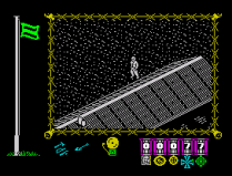 The Great Escape ZX Spectrum 30