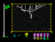 The Great Escape ZX Spectrum 32