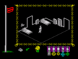 The Great Escape ZX Spectrum 36