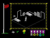 The Great Escape ZX Spectrum 36