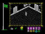 The Great Escape ZX Spectrum 37