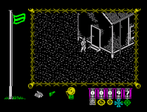 The Great Escape ZX Spectrum 38