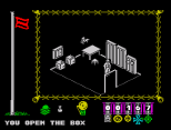 The Great Escape ZX Spectrum 40