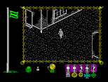 The Great Escape ZX Spectrum 41