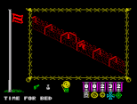The Great Escape ZX Spectrum 46