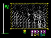 The Great Escape ZX Spectrum 48