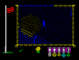 The Great Escape ZX Spectrum 50