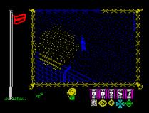 The Great Escape ZX Spectrum 50