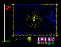 The Great Escape ZX Spectrum 51