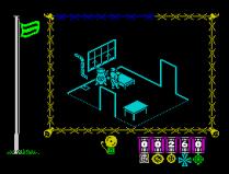 The Great Escape ZX Spectrum 52