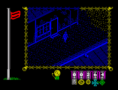 The Great Escape ZX Spectrum 54