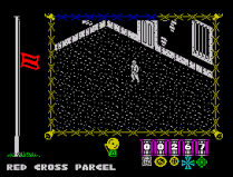 The Great Escape ZX Spectrum 57