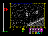 The Great Escape ZX Spectrum 58