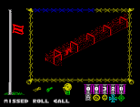 The Great Escape ZX Spectrum 59