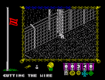 The Great Escape ZX Spectrum 61